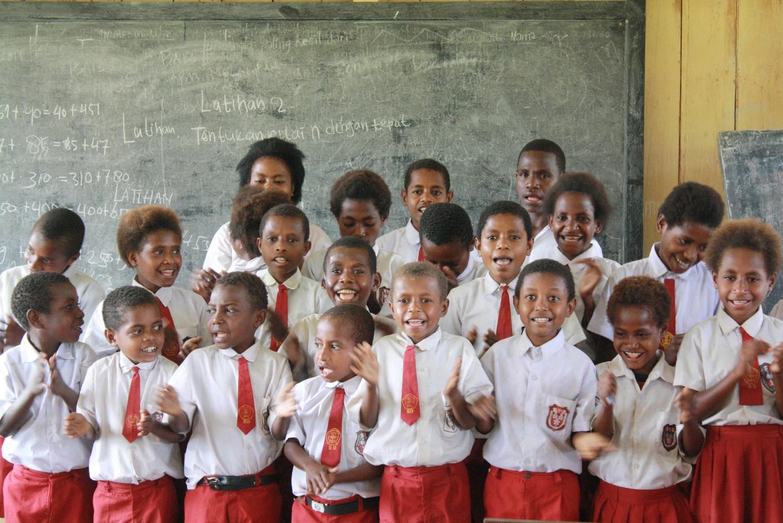 Sekolah forex di indonesia