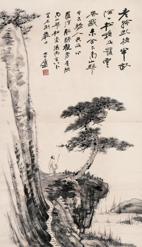 Lukisan China 1