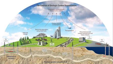 Bahaya Emisi Karbon